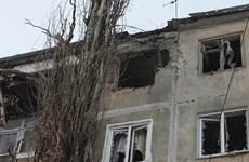 Nhóm Tiếp xúc về Ukraine đạt thỏa thuận ngừng bắn tại Donbass