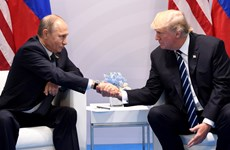 Cuộc gặp thượng đỉnh Mỹ-Nga có thể diễn ra tại Phần Lan