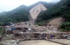 EVN cơ bản khôi phục cấp điện tại một số tỉnh phía Bắc sau mưa lũ