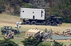 Mỹ vẫn nâng cấp THAAD dù ngừng tập trận chung với Hàn Quốc