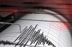 Động đất mạnh làm rung chuyển bờ Thái Bình Dương của Mexico