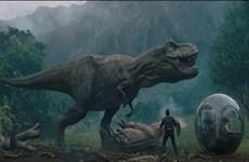 Chuỗi ngày bất bại của binh đoàn khủng long và gia đình siêu nhân