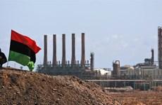 Ngừng xuất khẩu dầu mỏ, Libya thiệt hại hàng chục triệu USD mỗi ngày