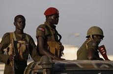 Nam Sudan: Vi phạm thỏa thuận ngừng bắn, ít nhất 16 người thiệt mạng