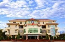 Giáo sư Phạm Hồng Quang giữ chức Giám đốc Đại học Thái Nguyên