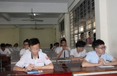 Đại học Quốc gia TP Hồ Chí Minh tổ chức kỳ thi đánh giá năng lực