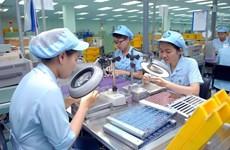 Tổng vốn đầu tư vào các khu công nghiệp, khu kinh tế giảm nhẹ