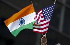 Ấn Độ: Cán cân thương mại không phản ánh đúng quan hệ với Mỹ