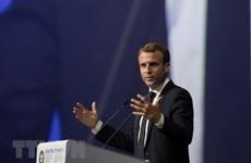 Tổng thống Pháp Emmanuel Macron đang bị cô lập ở châu Âu?