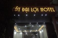 """Thực hư vụ khách sạn ở Sầm Sơn bị tố """"chặt chém,"""" đuổi khách"""