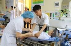 Thông tin mới nhất về vụ gần 100 công nhân bị ngất ở Quảng Ninh