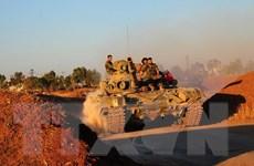 Nga: Không có binh lính nào thiệt mạng tại Syria trong những ngày qua