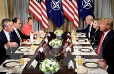 Tổng thống Mỹ chỉ trích thỏa thuận khí đốt giữa Đức và Nga