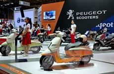 Mỗi ngày các đơn vị thành viên VAMM tiêu thụ hơn 8.700 chiếc xe máy