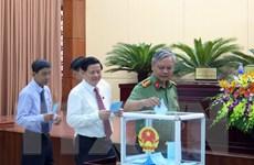 Lý giải việc ông Đặng Việt Dũng quay lại làm Phó Chủ tịch Đà Nẵng