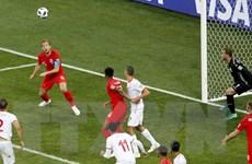Đã có 23 bàn thắng được ghi sau phút thứ 89 tại World Cup 2018