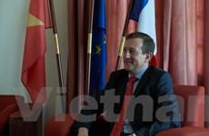 Đại sứ Pháp: Quan hệ Pháp-Việt ngày càng phát triển tốt đẹp