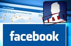 Zambia yêu cầu Facebook đóng các tài khoản mạo danh tổng thống