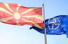 """Hội nghị thượng đỉnh NATO: Khối quân sự """"mở cửa"""" với Macedonia"""