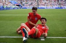 Đội tuyển Anh bị phạt 53.000 bảng vì vi phạm quy định quảng cáo