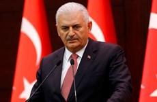Nhân vật thân cận với Tổng thống làm Chủ tịch Quốc hội Thổ Nhĩ Kỳ