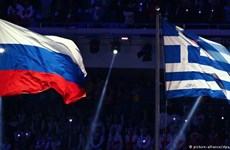 Hy Lạp muốn quan hệ tốt với Nga dù mới trục xuất 2 nhà ngoại giao