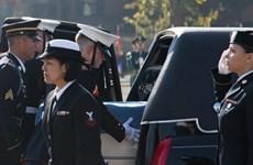 Mỹ-Triều Tiên tổ chức đàm phán việc trao trả hài cốt binh vào 15/7