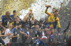 [Mega Story] Vòng chung kết World Cup 2018: Khép lại để mở ra...