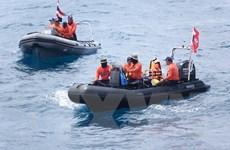 Tìm thấy thi thể nạn nhân cuối cùng trong vụ chìm tàu ở Phuket