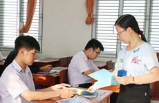 Đã tìm ra người can thiệp vào kết quả của thí sinh ở Hà Giang