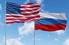 Mỹ-Nga có thể tổ chức đối thoại quốc phòng cấp bộ trưởng