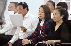Trả hồ sơ vụ lừa đảo liên quan đến nguyên lãnh đạo Vũng Tàu