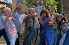 """""""Mamma Mia! 2"""" đưa người yêu nhạc trở lại với cả bầu trời kỷ niệm"""