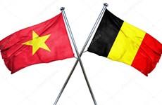 Giao lưu hữu nghị kỷ niệm 45 năm quan hệ ngoại giao Việt Nam-Bỉ
