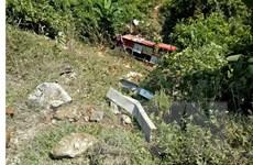 Yêu cầu khởi tố vụ tai nạn đặc biệt nghiêm trọng ở Cao Bằng