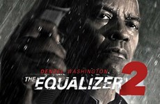 "Phim của Denzel Washington bất ngờ chiến thắng ""Mamma Mia 2"""