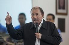 Tổng thống Nicaragua Daniel Ortega bác bỏ yêu cầu từ chức