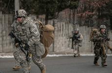 Hàn Quốc và Mỹ tiếp tục đàm phán về chia sẻ chi phí quân sự