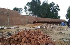 Đà Nẵng: Quận Liên Chiểu liên tục mắc sai phạm trong quản lý đất đai