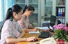Khánh Hòa tạm dừng việc bổ nhiệm phó trưởng phòng và tương đương