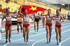 Trình Bộ Chính trị xin chủ trương Hà Nội đăng cai SEA Games 31