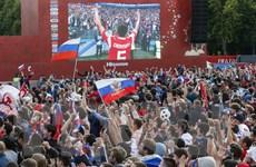 Cổ động viên có Fan ID sẽ được miễn visa vào Nga đến hết năm nay