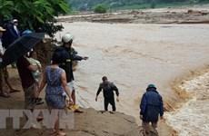 Chủ động ứng phó với diễn biến mưa lũ và các tình huống bất thường