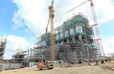 Nhiệt điện Sông Hậu 1 lắp đặt thành công máy phát tổ máy số 2
