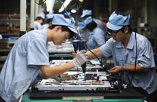 Căng thẳng thương mại gia tăng, chỉ số PMI của Trung Quốc đi xuống