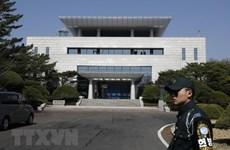 Hai miền Triều Tiên tiến hành đàm phán quân sự cấp tướng