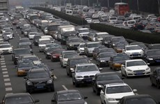 Canada phối hợp với các nước để đối phó với thuế ôtô của Mỹ