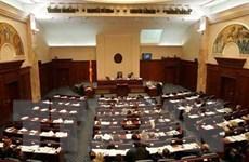 Macedonia ấn định thời gian trưng cần ý dân về việc đổi tên nước