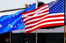"""Vì sao Tổng thống Mỹ Trump muốn """"phá vỡ"""" Liên minh châu Âu?"""