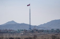 Hàn Quốc tham vấn LHQ miễn trừng phạt cho văn phòng liên Triều